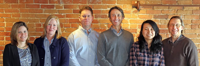 The Portland Global Advisors Team Photo